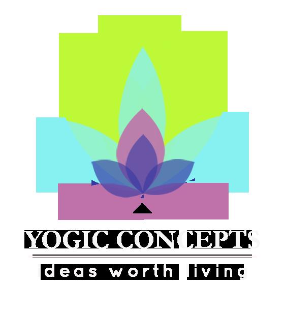 Yogic Concepts Logo